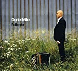 Songtexte von Daniel Mille - L'attente
