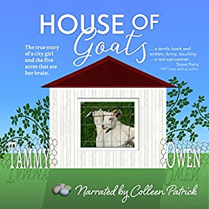 House of Goats Audiobook