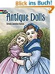 Antique Dolls (Dover Fashion Coloring...