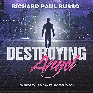 Destroying Angel Audiobook