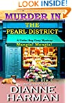 Murder in the Pearl District (Cedar B...
