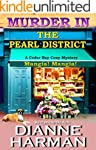 Murder in the Pearl District (Cedar B...