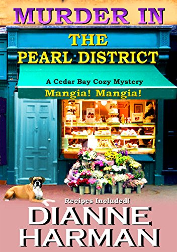 Murder In The Pearl District by Dianne Harman ebook deal