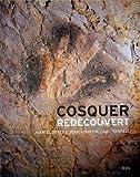 echange, troc Jean Clottes, Jean Courtin, Luc Vanrell - Cosquer redécouvert