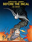 Before The Incal #3 : Croot