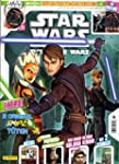 StarWars The Clone Wars Magazin
