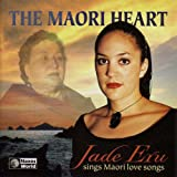 New Zealand Jade Eru: Maori Love Songs