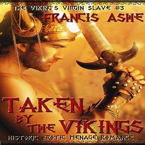 Taken by the Vikings Audiobook