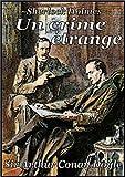 Sherlock Holmes - Un crime étrange