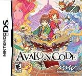 echange, troc Nintendo DS AVALON CODE [Import américain]