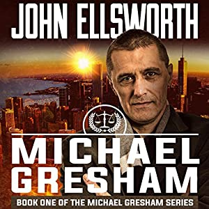 Michael Gresham Audiobook