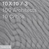 img - for 10x10_3 by Carlos Jimenez (2011-08-21) book / textbook / text book