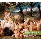 Baby Dreams 3 - Classical Music for Children. Baroque Dances & more for Cello Solo and Duoby markensound records