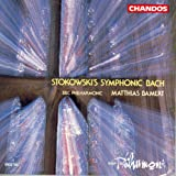 Stokowski: Bach Transcriptions for Orchestra
