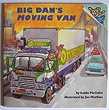 Big Dan's Moving Van