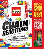 Lego Chain Reactions by Klutz Press