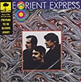 Orient Express by Orient Express (2008-07-04)