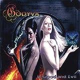 Songtexte von Godyva - In Good and Evil
