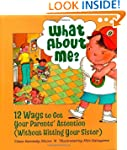 What About Me?: The Struggle for Iden...