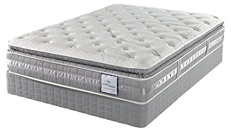 Serta Perfect Sleeper Stanberry Twin XL Super Pillow Top Mattress
