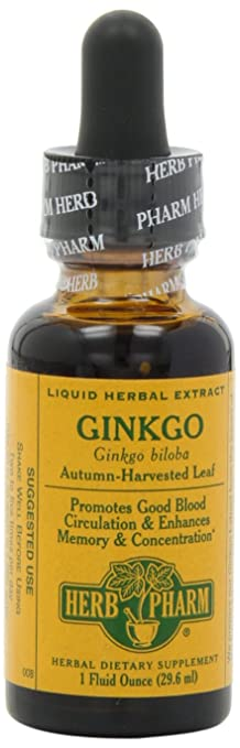 memory enhancing properties found in ginkgo biloba Ginkgo biloba review: ancient memory herb  so this is an important property of ginkgo biloba that has led researchers found that ginkgo biloba extract.