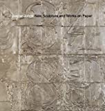img - for Jasper Johns: New Sculpture and Works on Paper book / textbook / text book