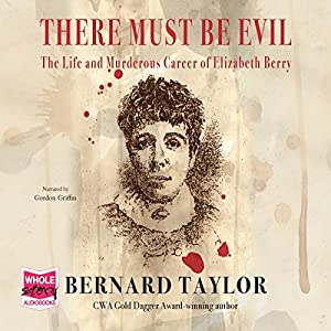 There Must Be Evil Audiobook