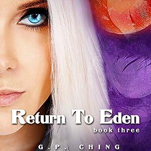 Return to Eden Audiobook