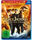 Percy Jackson - Im Bann des Zyklopen [Blu-ray]