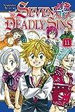 """Afficher """"Seven Deadly Sins n° 11"""""""
