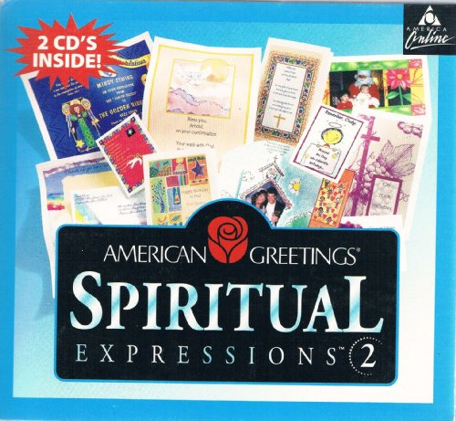 Spiritual Expressions [2 CD-ROMs]