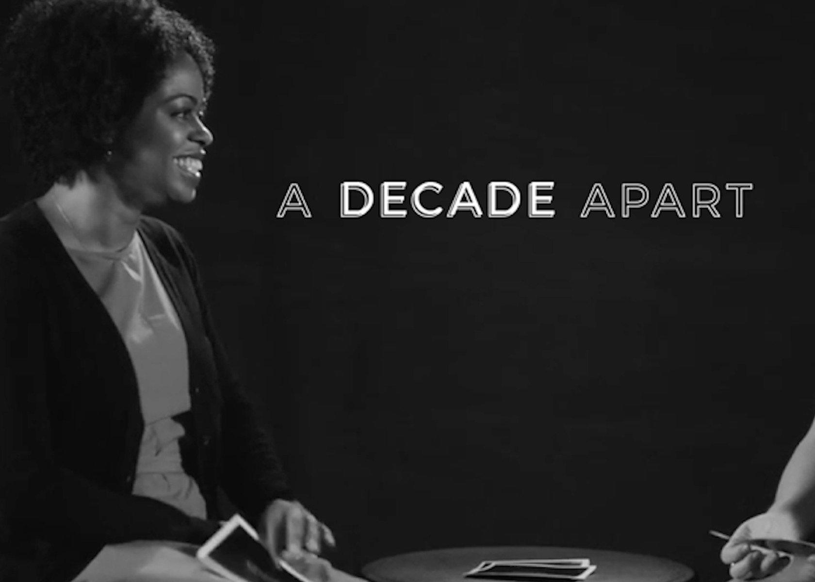 A Decade Apart - Season 1