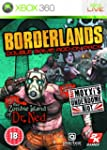 Borderlands Double Game Add-On Pack:...