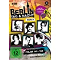 Berlin - Tag & Nacht - Staffel 08 (Folge 141-158) [Limited Edition] [4 DVDs]