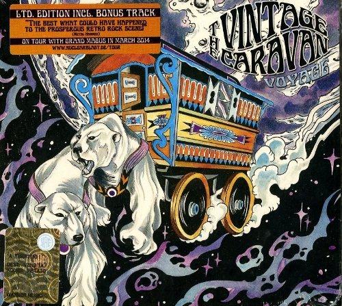 Voyage by The Vintage Caravan