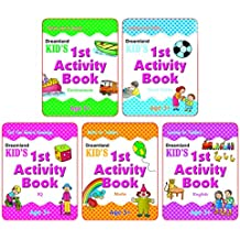 Dreamland Kid's Activity Pack (5 Titles) price comparison at Flipkart, Amazon, Crossword, Uread, Bookadda, Landmark, Homeshop18