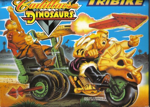 cadillacs and dinosaurs game download. cadillacs and dinosaurs. Cadillacs and