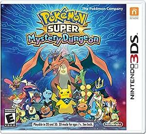 Amazon.com: Pokemon Super Mystery Dungeon - 3DS [Digital Code]: Video