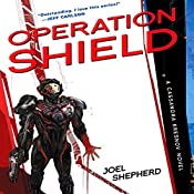 Operation Shield: Cassandra Kresnov, Book 5 | Joel Shepherd