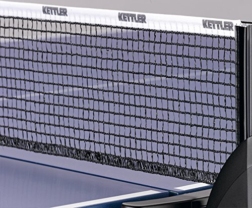Kettler 3 Pack Replacement Table Tennis Nets Sporting