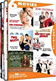Romantic Comedies - 6 Movie Set