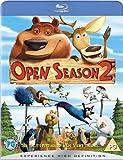 Open Season 2 [Blu-ray] [2009] [Region Free]