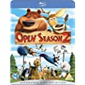 Open Season 2 [Blu-ray] [2009] [Region Free]