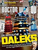 Doctor Who Official Magazine issue 461 (July 2013)