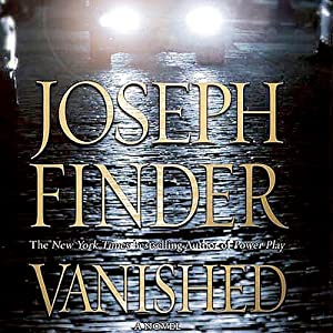 Vanished | [Joseph Finder]