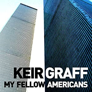 My Fellow Americans Audiobook