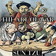 The Art of War Audiobook by Sun Tzu Narrated by Alex MacDonald