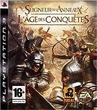 Le seigneur des anneaux: l'âge des conquêtes