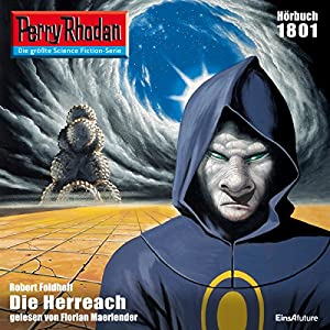 Die Herreach (Perry Rhodan 1801) Hörbuch