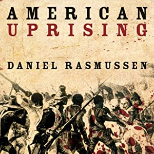 American Uprising Audiobook